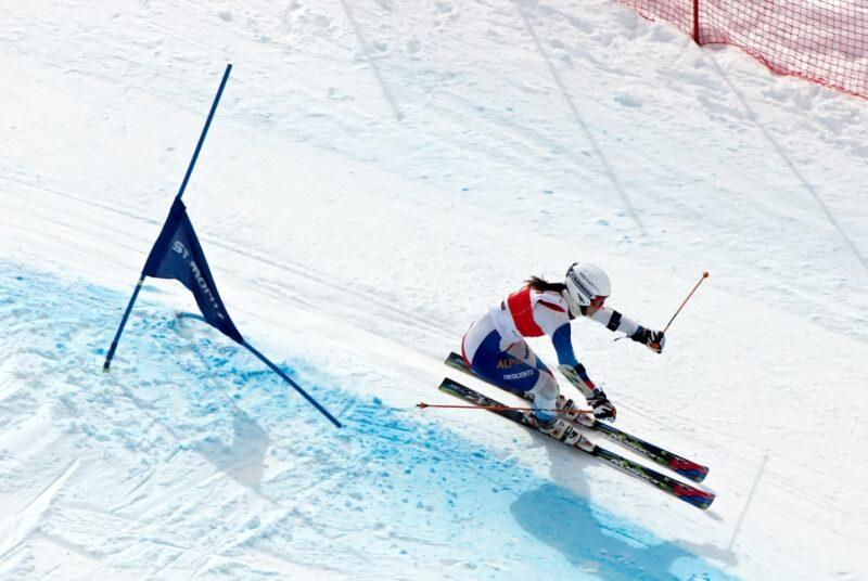 インターハイ冬季スキー大会結果速報・全国高校総体