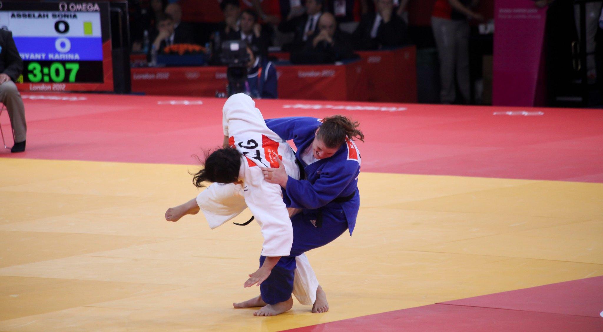 全日本女子柔道選手権大会2020結果速報・NHK放送・日程組み合わせ・出場選手