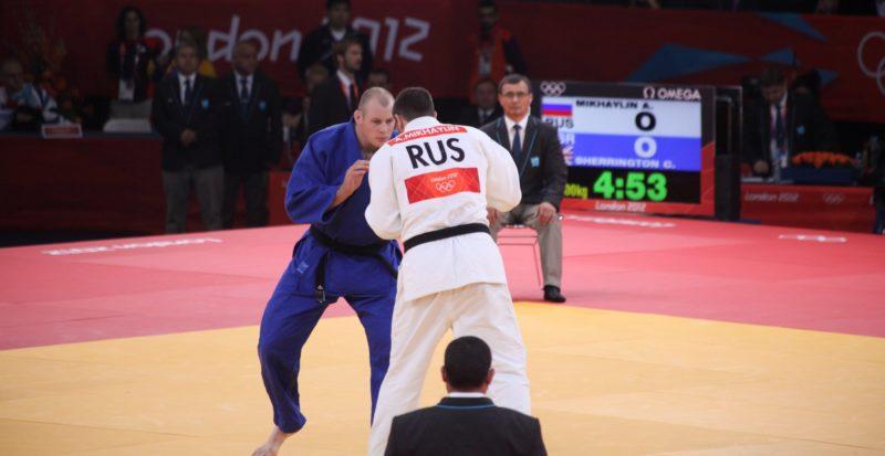 ウルフ・アロン(日本国籍ハーフ)が世界柔道選手権で優勝金メダル速報!