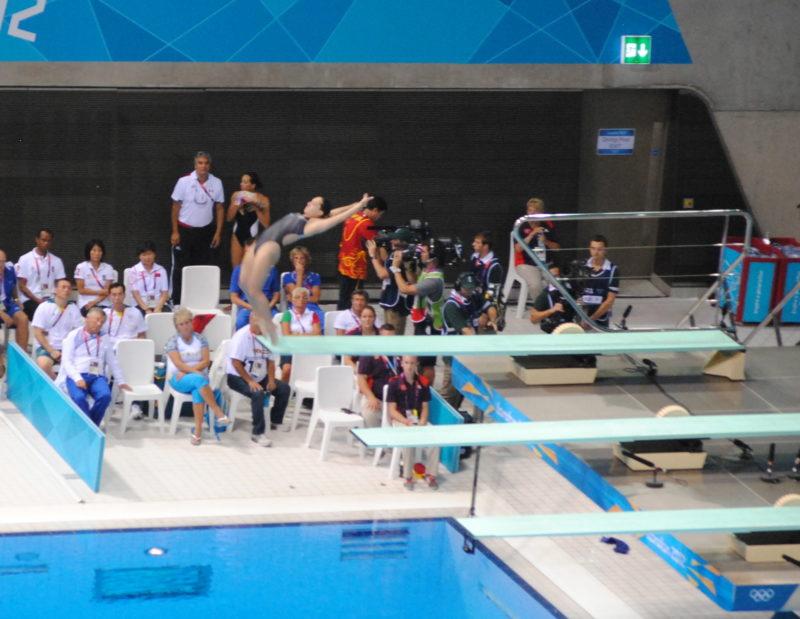 JOCジュニアオリンピックカップ2019夏季飛込・結果速報・日程