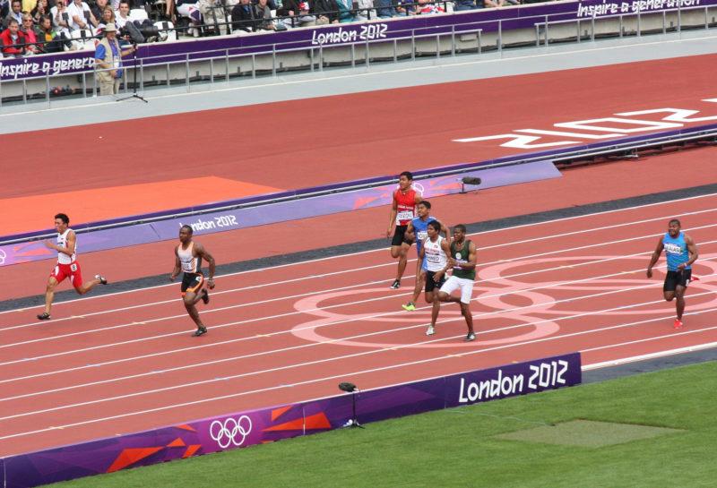 第23回アジア陸上競技選手権大会2019男子・結果速報・出場選手・カタールドーハ