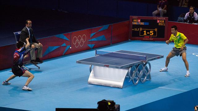 卓球 ワールド カップ 日程