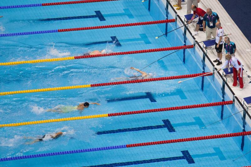 JOCジュニアオリンピックカップ夏季競泳2021結果速報・女子背泳平泳バタ