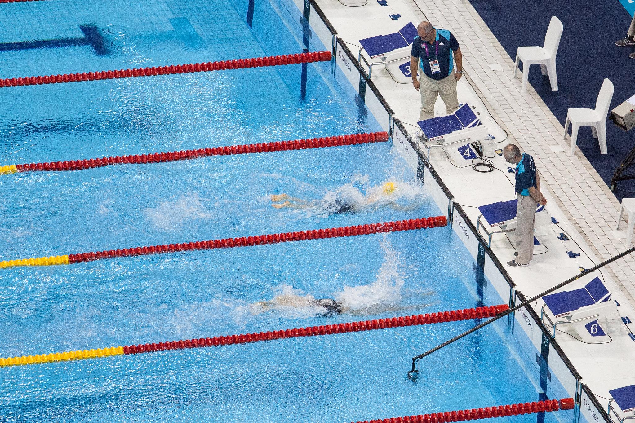 JOCジュニアオリンピックカップ夏季競泳2021結果速報・男子自由形リレー