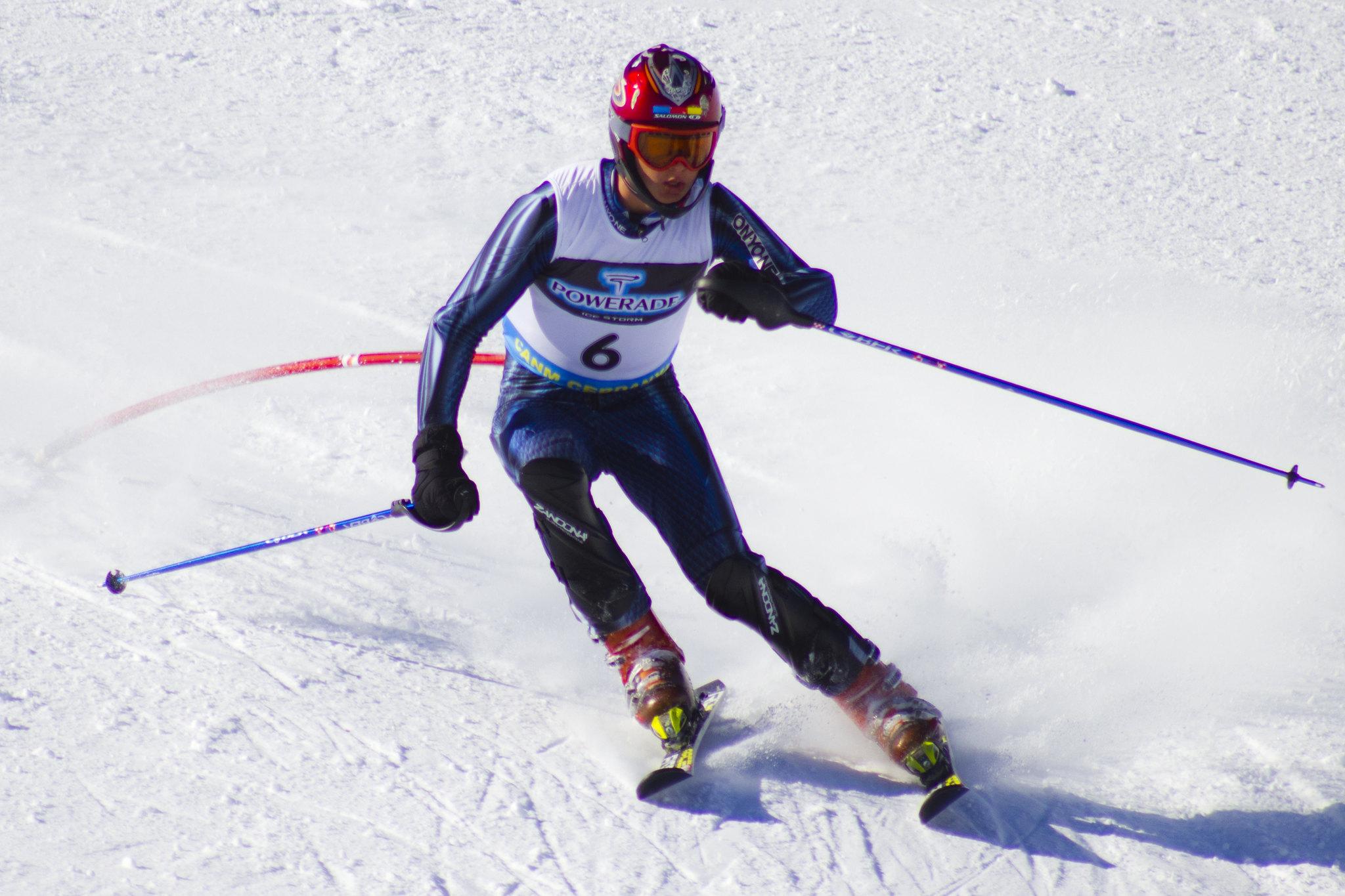 全国高校選抜スキー大会2020結果速報・アルペン日程