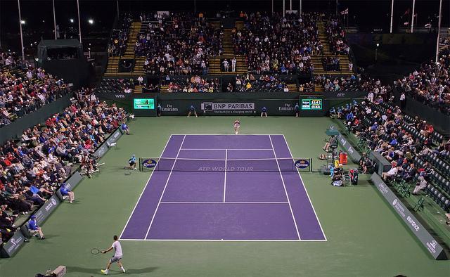 2019年テニススケジュール全日程...