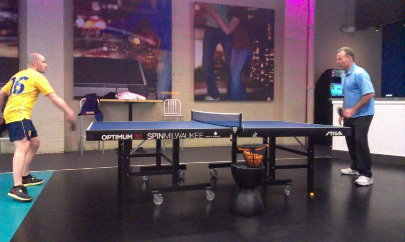 卓球香港オープン2019 結果速報・日程テレビ放送