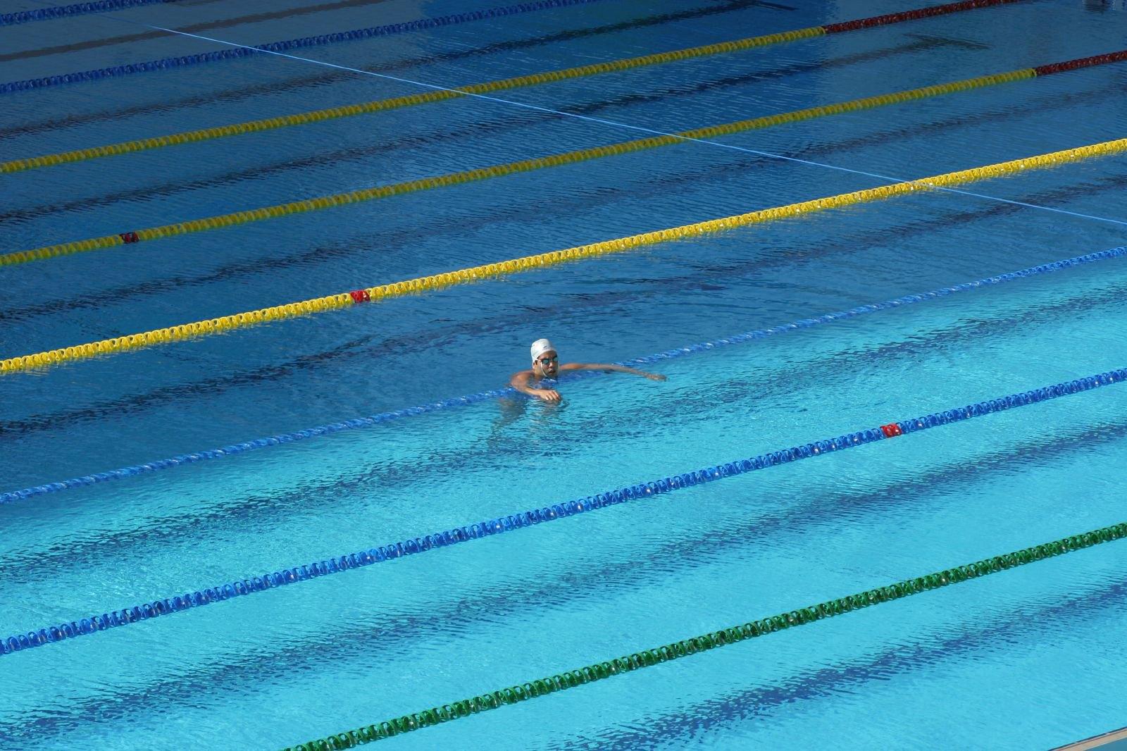 パンパシフィック水泳選手権大会2018男子 結果速報・日本代表・日程チケット・テレビ放送