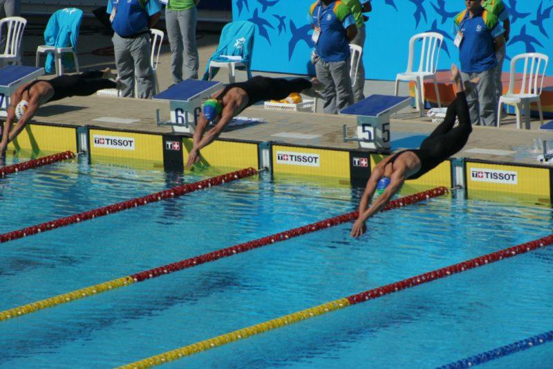 パンパシフィック水泳選手権大会2018女子 結果速報・日本代表・日程チケット・テレビ放送