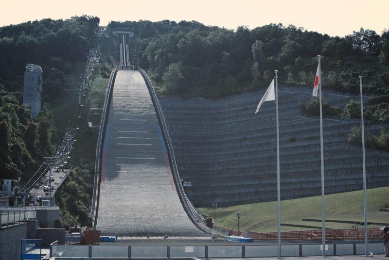 スキージャンプ・ワールドカップ女子札幌結果速報・高梨沙羅・テレビ放送