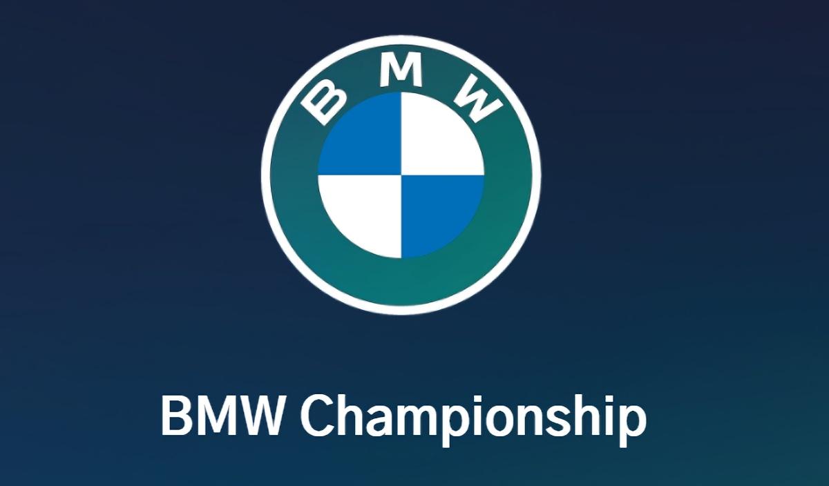 BMW選手権2021結果速報・出場選手松山英樹・テレビ放送