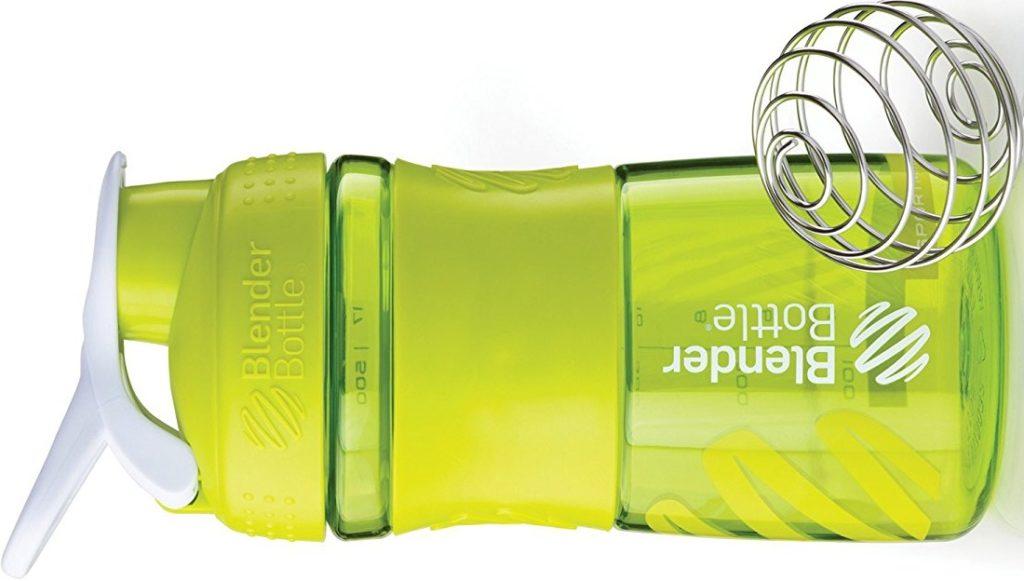 【Blender Bottle】SportsMixer 600ml BBSM20