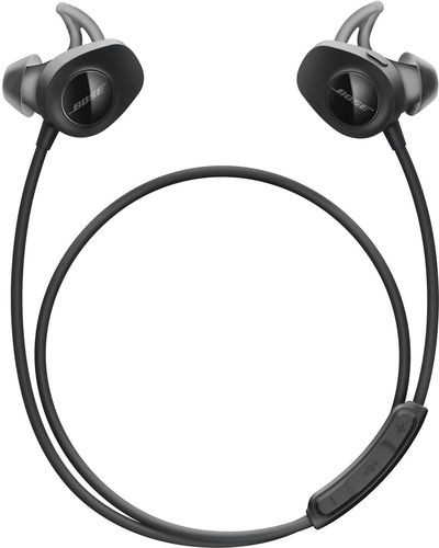 【Bose】SoundSport wireless headphones