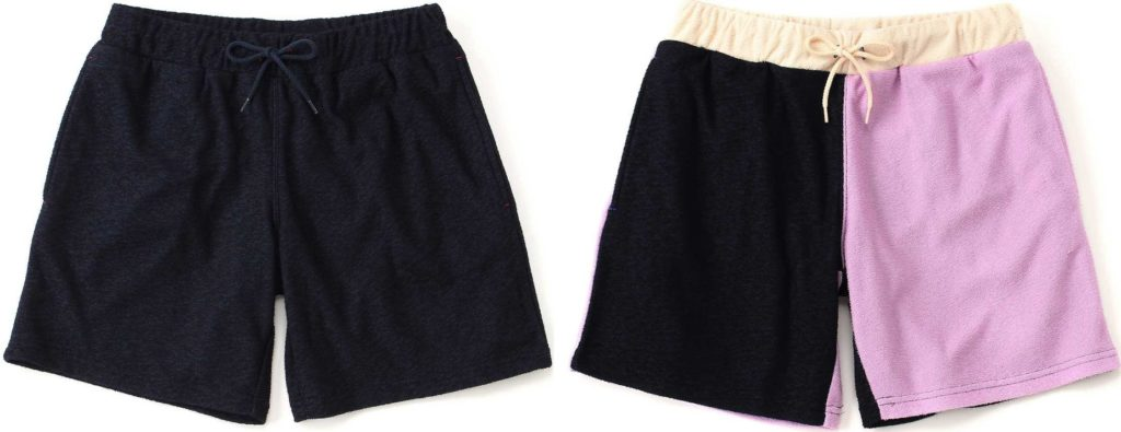 【コロンビア】Horton Bay Women's Short