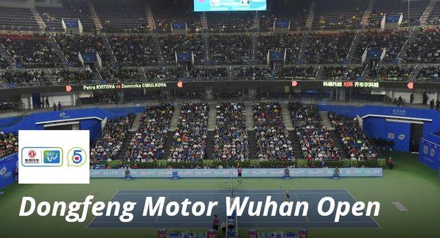 武漢オープン2018 大坂なおみ・試合結果速報・ドロー優勝賞金・テレビ放送!