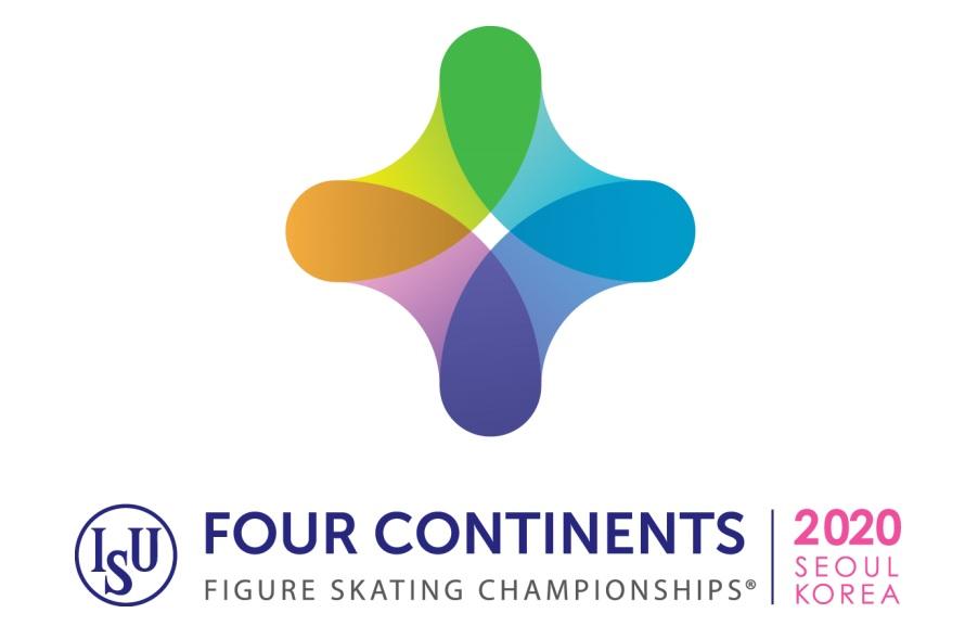 四大陸フィギュアスケート選手権2020結果速報・出場選手・日程放送