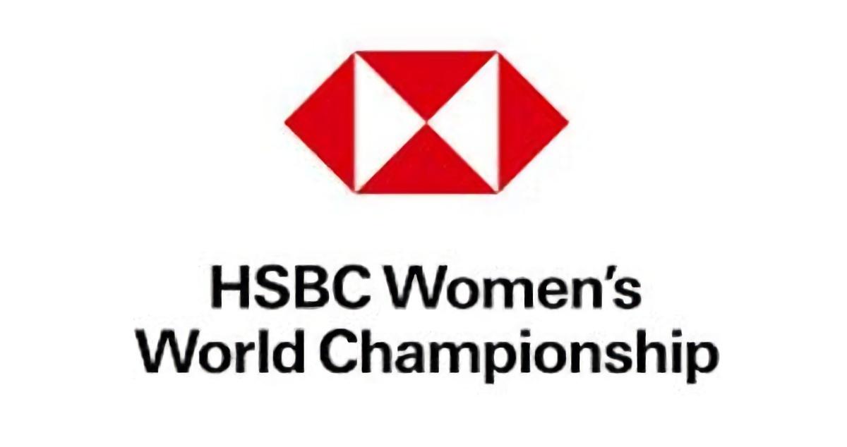 HSBC女子チャンピオンズ結果速報・テレビ放送・出場選手渋野日向子
