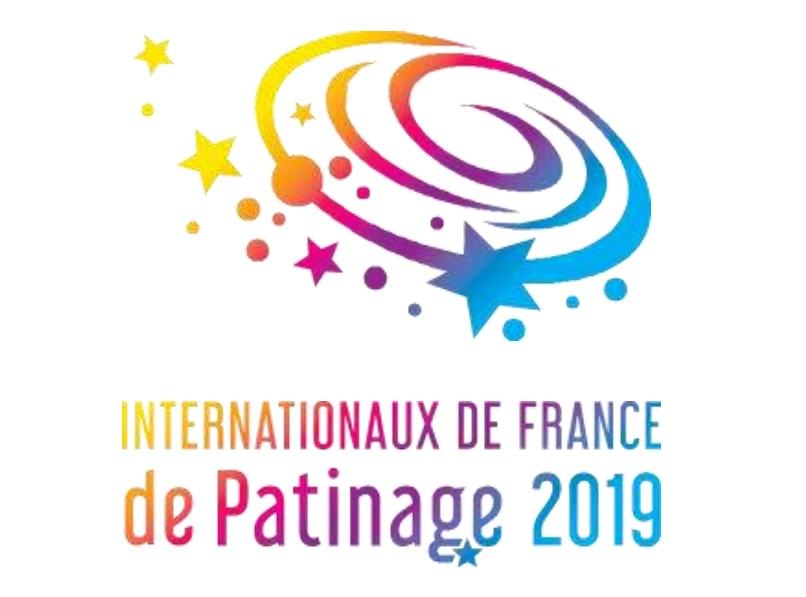 グランプリ フランス杯2019フィギュアスケート結果速報・出場選手