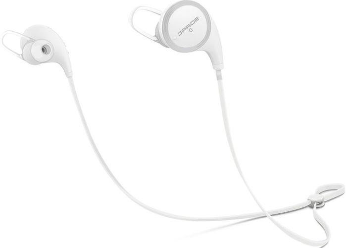 【JPRiDE】QY8 MK-II Bluetooth ワイヤレスイヤホン