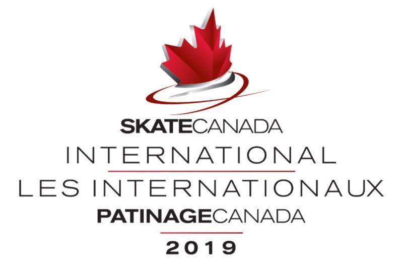 グランプリ スケートカナダ2019フィギュアスケート結果速報・出場選手