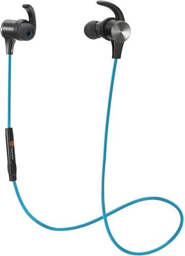 【TaoTronics】TT-BH07 Bluetooth ヘッドホン 内蔵式マイク