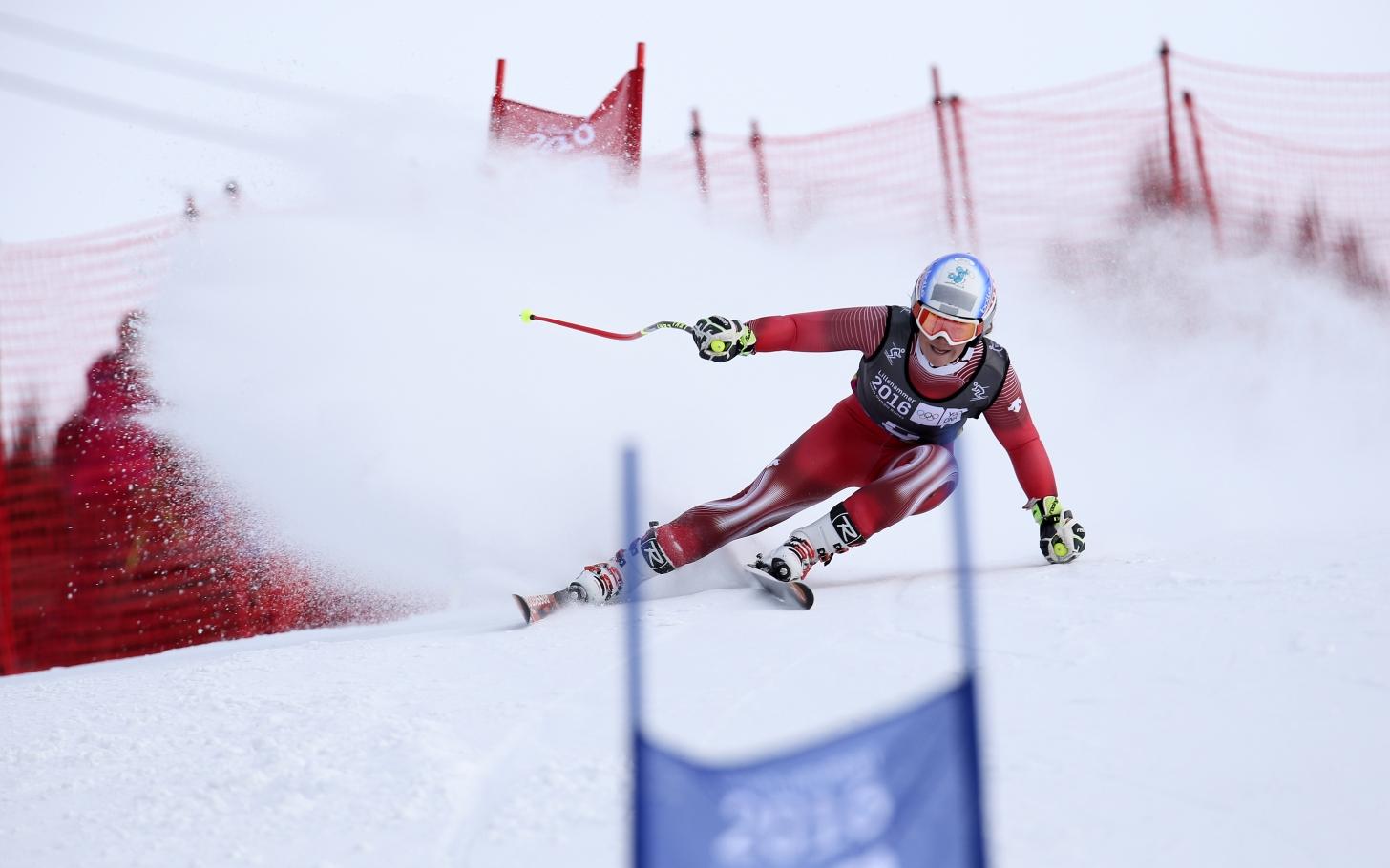ユースオリンピック2020・アルペンスキー結果速報・日程選手