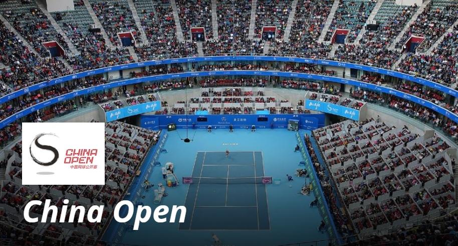 中国オープン2019 結果速報・大坂なおみ・出場選手日程