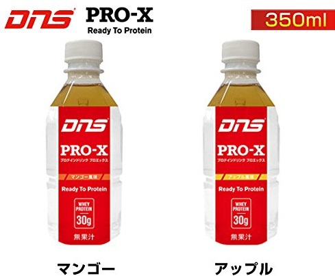 【DNS】プロエックス マンゴー風味 350ml×24本