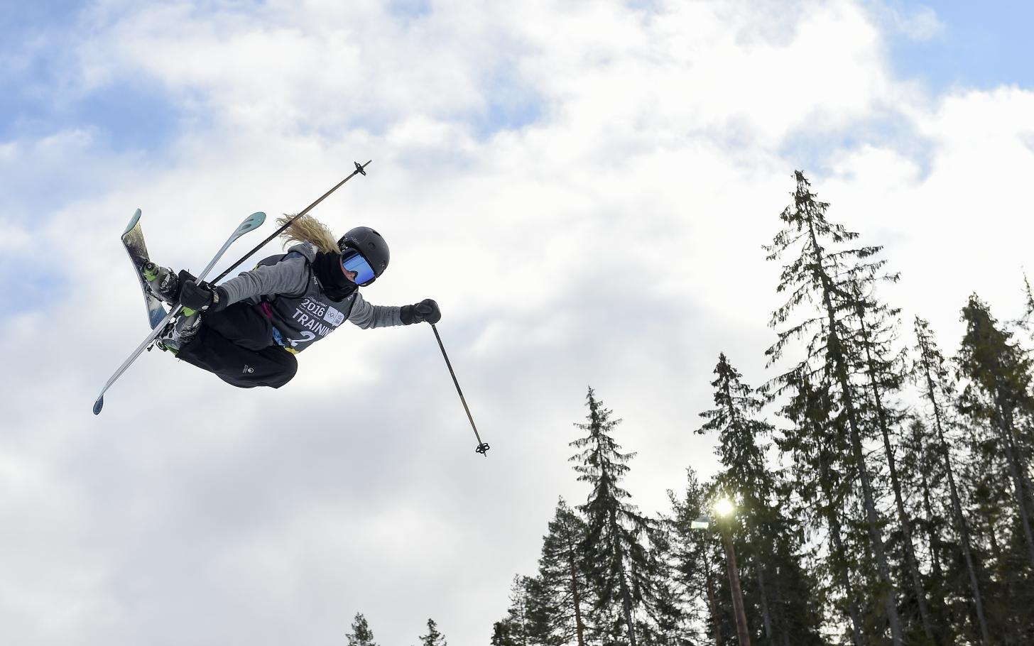 ユースオリンピック2020スキーフリースタイル結果速報・日程選手