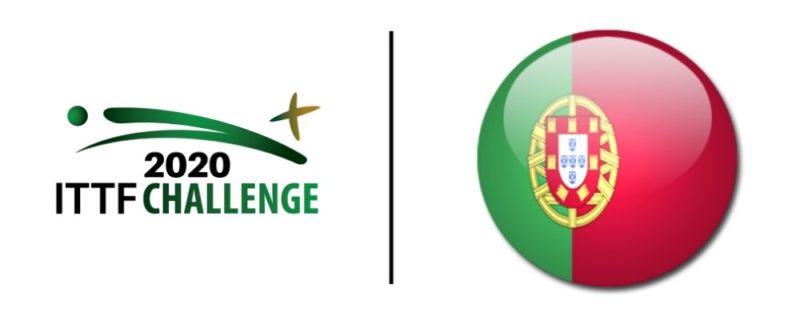 卓球ポルトガルオープン2020結果速報・出場選手・日程ドロー
