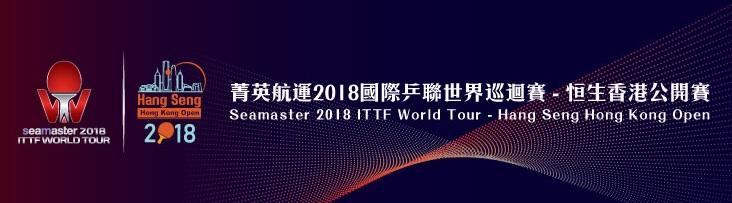 石川佳純/平野美宇/伊藤美誠 香港オープン 結果速報組み合わせ 卓球ITTFワールドツアー2018!