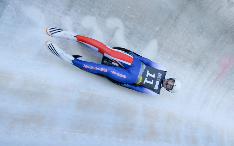 ユースオリンピック2020リュージュ結果速報・日程選手