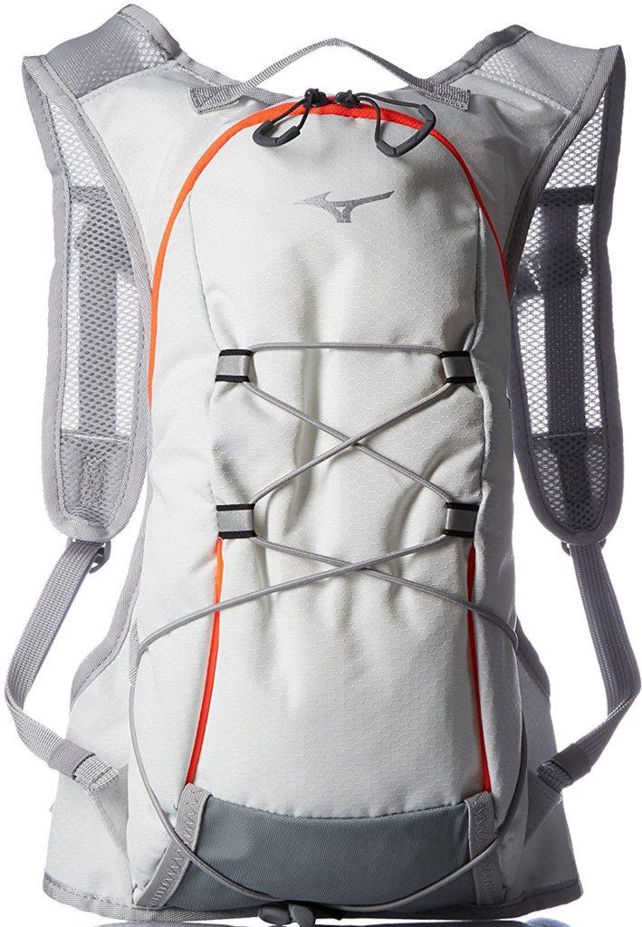 【ミズノ】ランニングバッグ Sサイズ J3JD6502