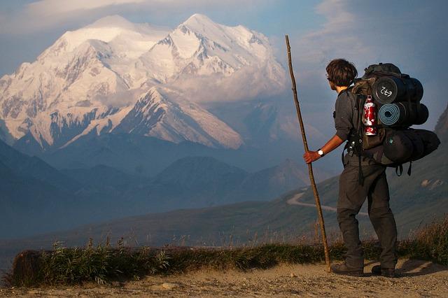 登山用ズボン・トレッキングパンツのポイント