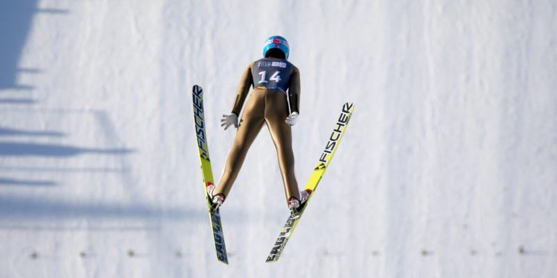 ユースオリンピック2020ノルディック複合結果速報・日程選手