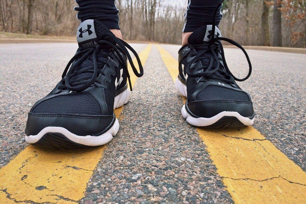 スロージョギングの走り方