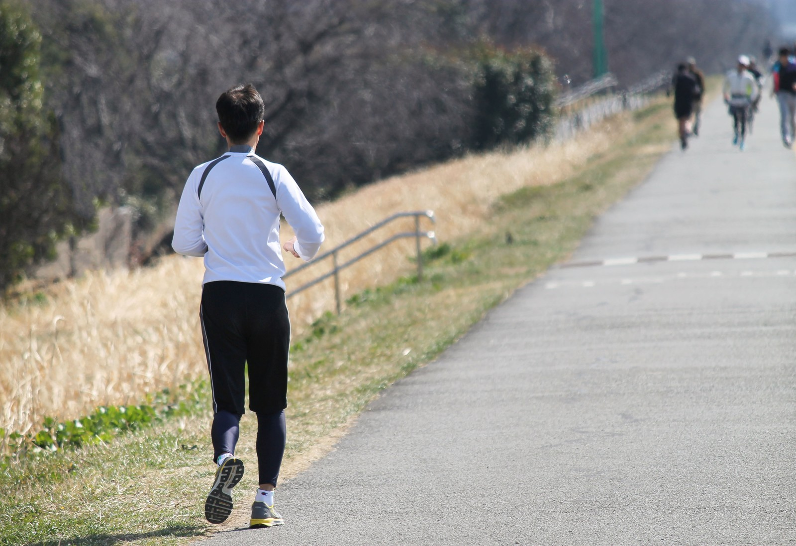 マラソン 消費 カロリー