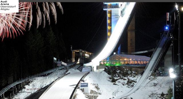 スキージャンプ・ワールドカップ女子2018オーベルストドルフ大会、日程テレビ放送!