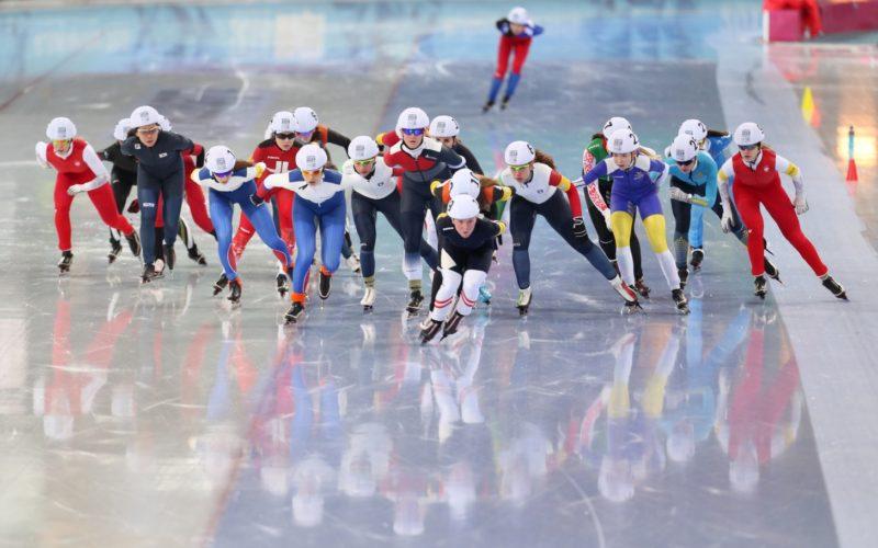 ユースオリンピック2020・スピードスケート結果速報・日程選手