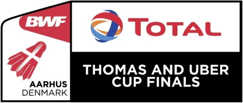 トマス杯2020結果速報・出場選手ドロー・日程テレビ放送・バドミントン