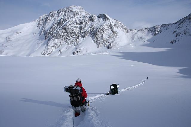 登山用フリースウェアの選び方とポイント