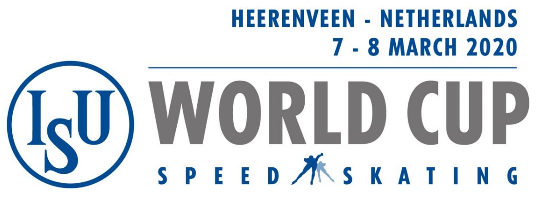 ワールドカップスピードスケート2019/2020結果速報オランダ・出場選手日程・テレビ放送