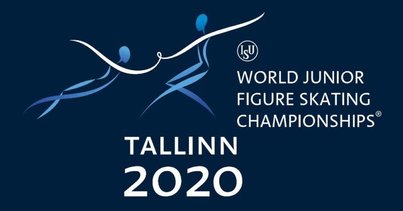 ISU世界ジュニアフィギュアスケート選手権2020結果速報・出場選手・日程放送