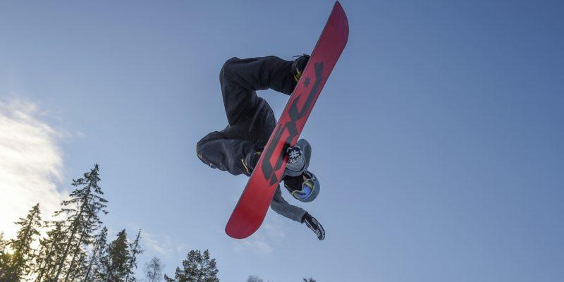 ユースオリンピック2020・スノーボード結果速報・日程選手