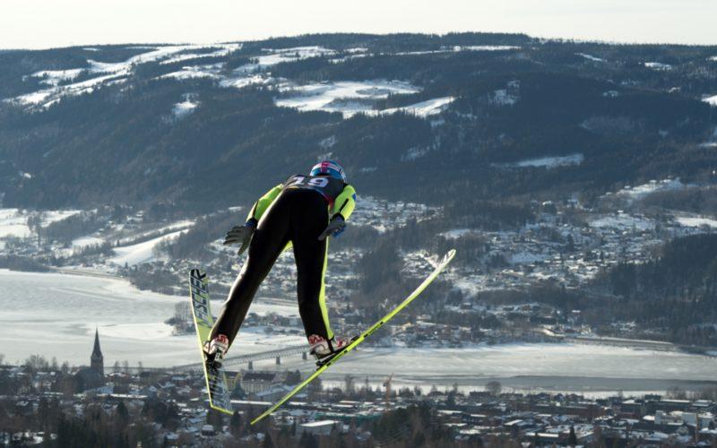 ユースオリンピック2020・スキージャンプ結果速報・日程選手