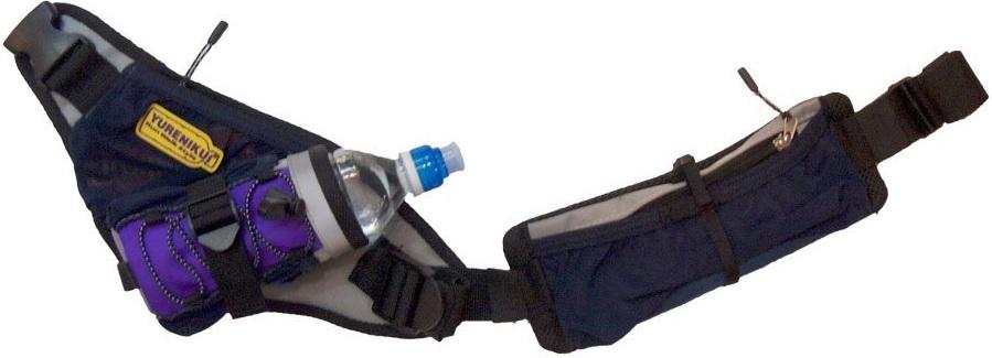 【YURENIKUI】 PRO ランニング ボトルポーチ